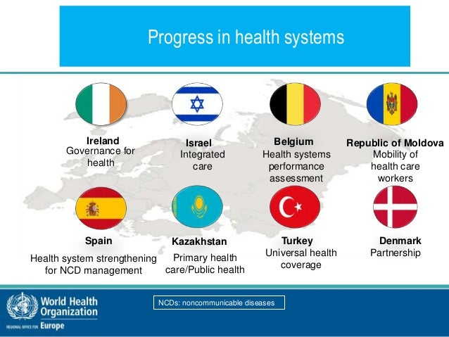 universal healthcare system Under a single-payer system, the right to health care is paid for through taxes  many european countries with a universal right to health care, such as germany.