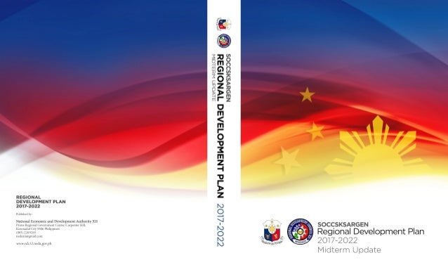 Earlier this year, we launched the Philippine Development Plan (PDP) 2017- 2022 through the initiative of the National Eco...