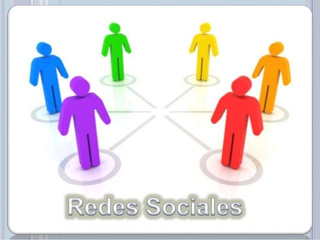 DEFINIENDO A LAS REDES SOCIALES  Me permitiré extractarles de la ponencia en las Jornadas sobre Gestión en Organizaciones...