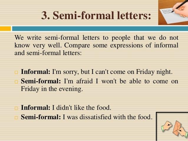 formal block letter