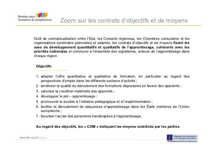 Taxe d 39 apprentissage 2011 ccip janvier 2011 for Chambre consulaire apprentissage