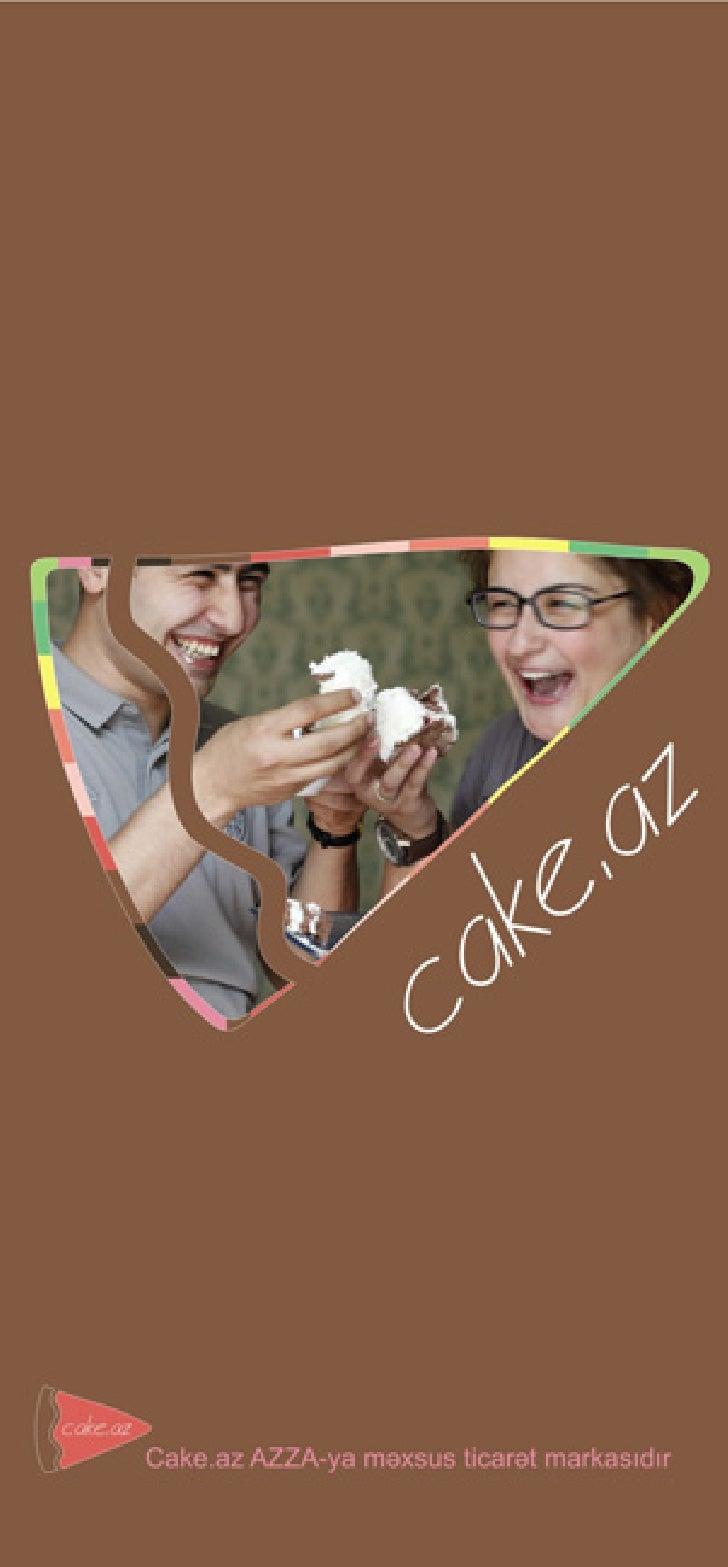 Cake.AZ