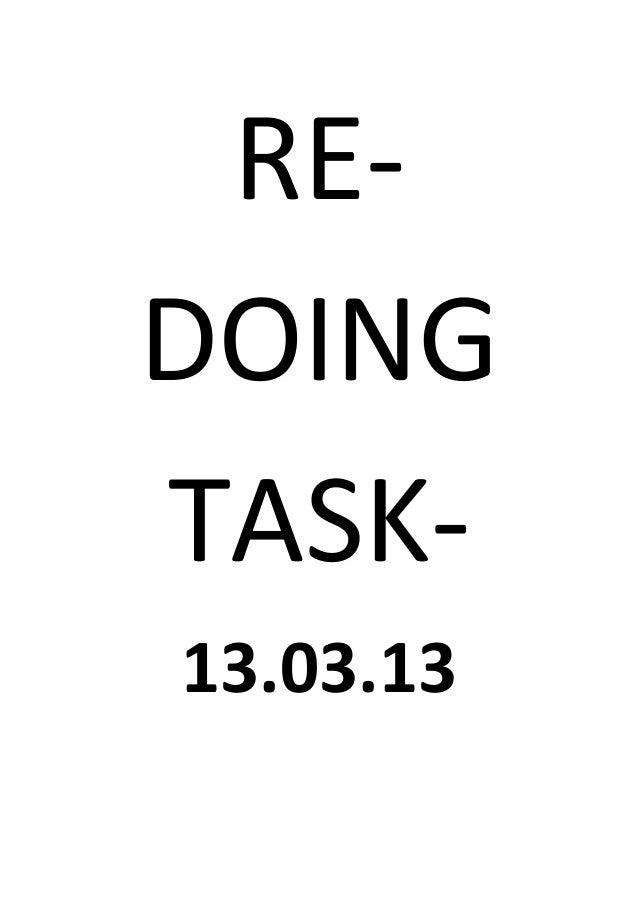 RE-DOINGTASK-13.03.13