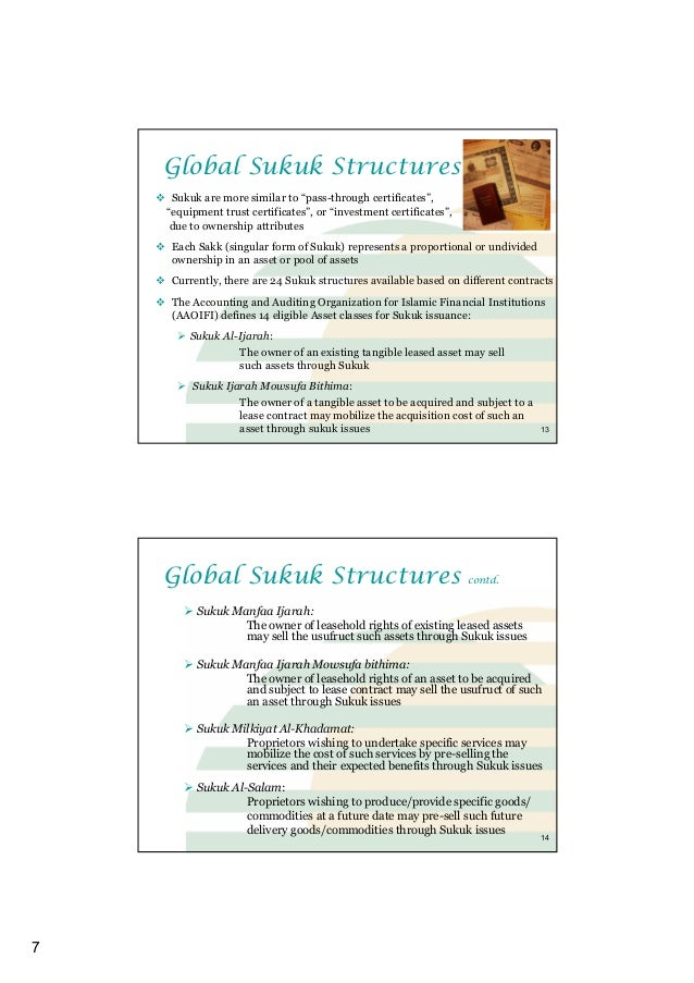 Alhuda Cibe Issuance Procedures Of Sukuk