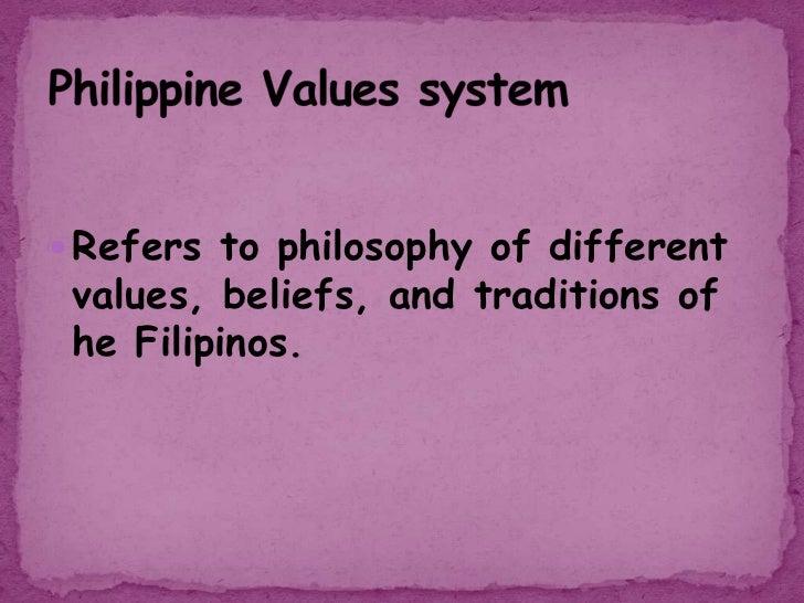 "filipino value of religion Gorospe, vitaliano r ""christian renewal of filipino values,"" philippine studies,   ""secular and religious morality,"" religion and philosophy, january 22, 2013."