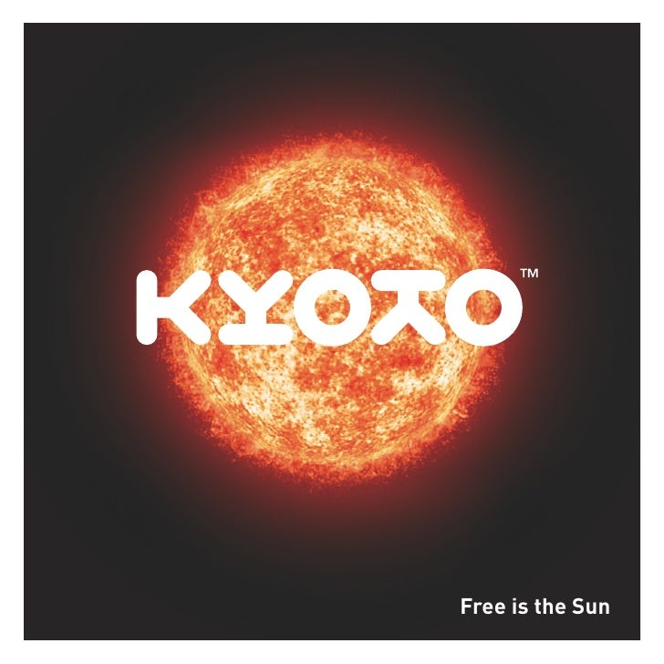 Free is the Sun