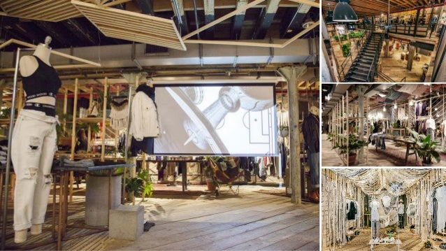 Social The physical store remains a key platform for experiential, communal brand experiences – spurring sales across othe...