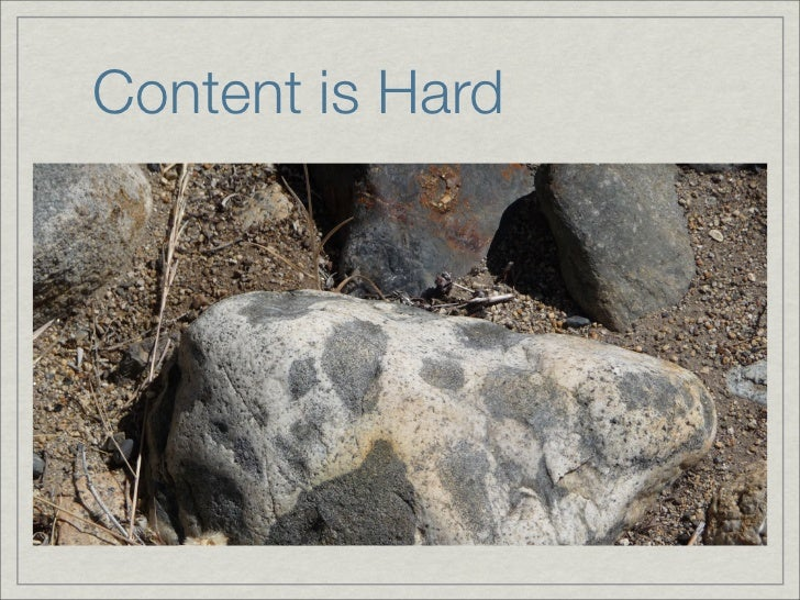 How to Re-Use your Content Slide 3