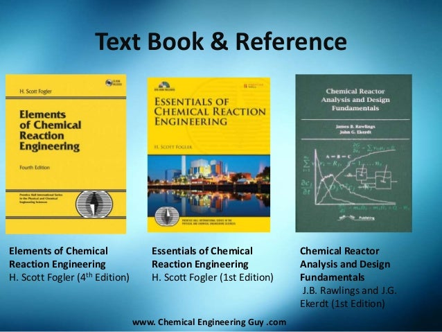 essentials of chemical reaction engineering pdf download