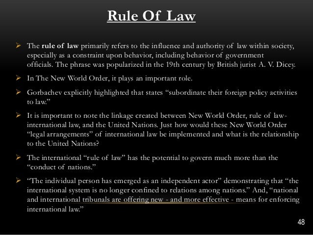 av dicey rule of law essay Rule of law, power - introduction to the study of the law of the constitution by av dicey  the second meaning of dicey's rule of law essay - the second meaning.