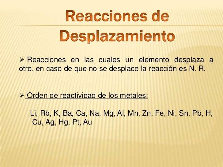 Dicho número corresponde al oxígeno en el óxido no metálico.</li></li></ul><li>Ácido Fosforoso<br />H3PO3 P2O3 +H2O <br ...
