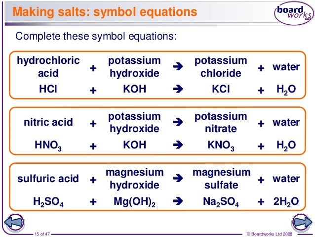 Reactions Of Acids 41888696 on Sodium Periodic Table