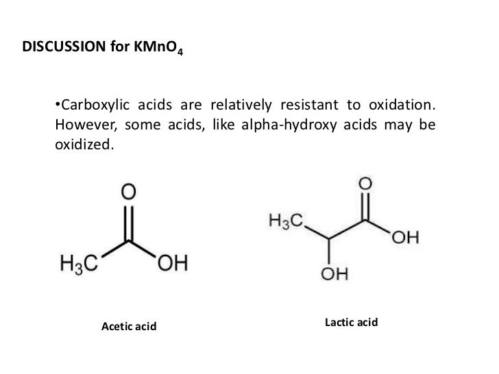 experiment 15 reactions of carboxylic acids