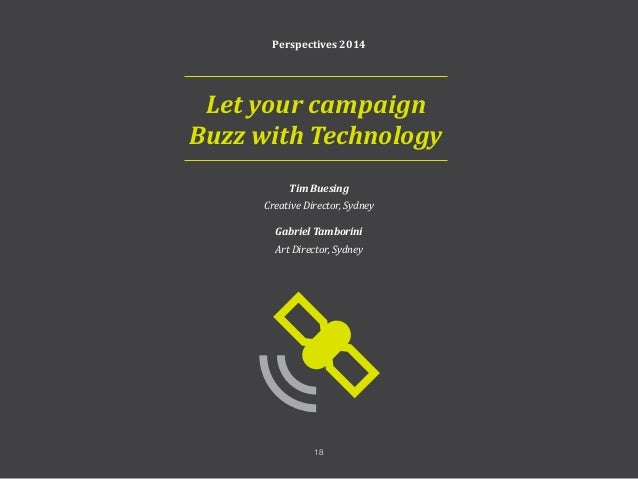 Here's one recent hot topic you may have heard: Can technology (not just digital) be the sole foundation for a campaign? A...