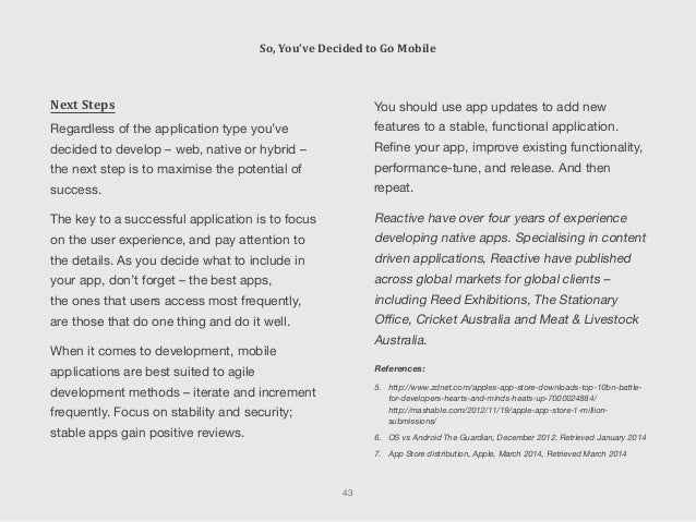Perspectives 2014 Jules Lau Head of Content & Lead Copywriter, Melbourne The Welcome Demise of Art & Copy