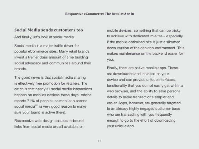 Desktop Mobile Webmail *Graphic Source: https://litmus.com/blog/mobile-opens-hit-51-percent-android-claims-number-3-spot E...