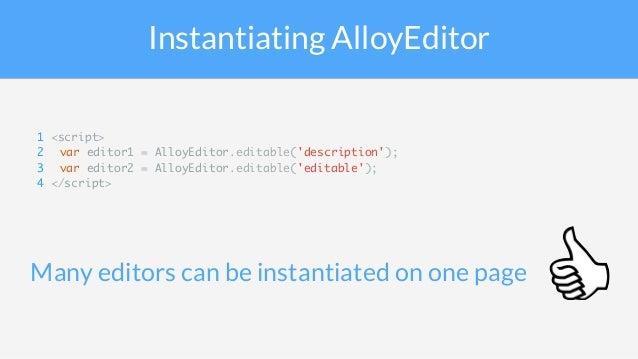 Creating a WYSIWYG Editor with React