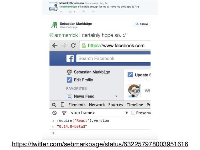 발렌타인 웨비너 7회 - React를 이용한 웹 앱 개발 살펴보기 Slide 3