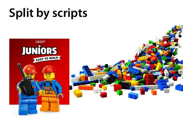1. Require.js 2. AMD 3. CommonJS 4. Dependencies 5. Pre-build step 2009