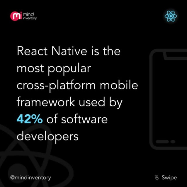 React Native - The Right Choice for your Cross-platform App Slide 2