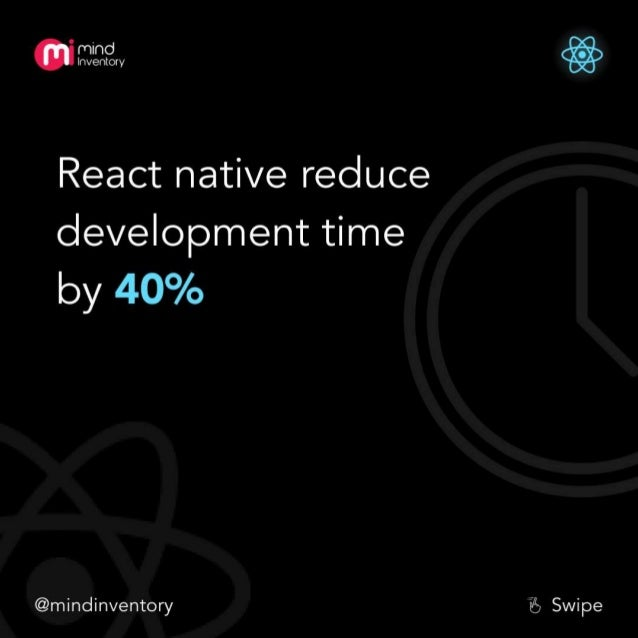 React Native - The Right Choice for your Cross-platform App Slide 3