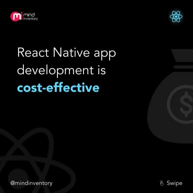 React Native - The Right Choice for your Cross-platform App