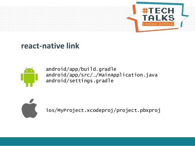 React native by example by Vadim Ruban