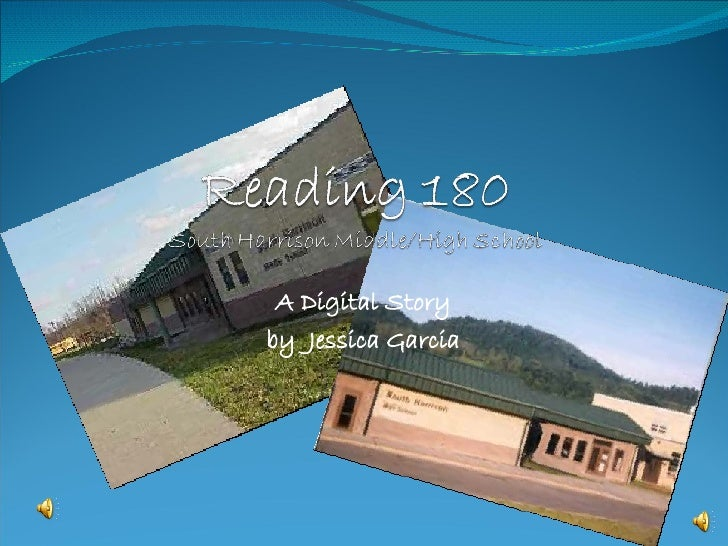 A Digital Story by  Jessica Garcia