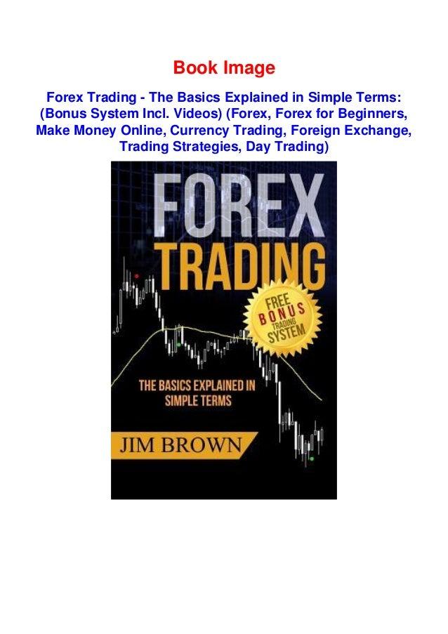 forex for beginners e-books online