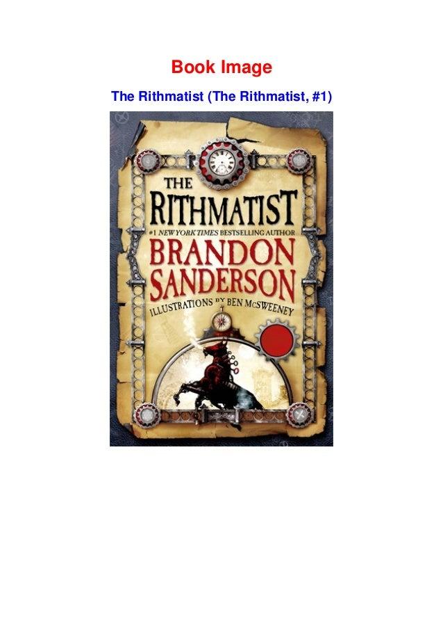 Read The Rithmatist The Rithmatist 1 By Brandon Sanderson