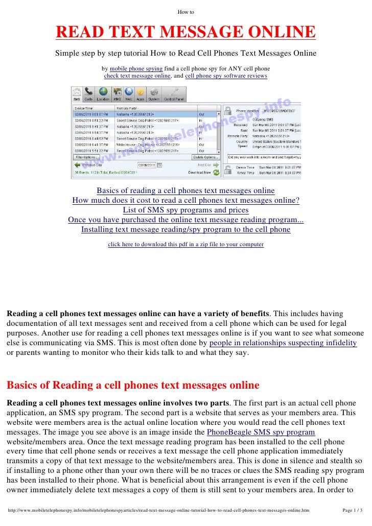 Read text-message-online-tutorial-how-to-read-cell-phones-text-messag…