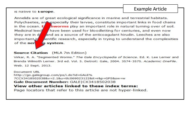 source and article Page numbers are not required for a reference to the book or article as a whole  when you specify a page number, it is.