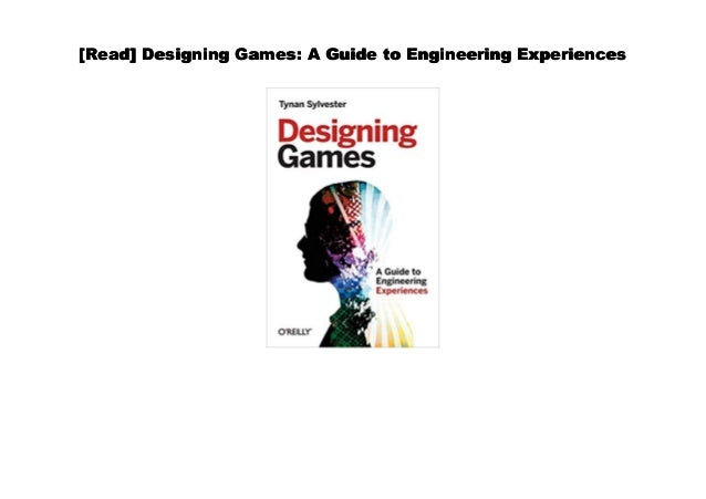 Audiobook Designing Games A Guide To Engineering Experiences