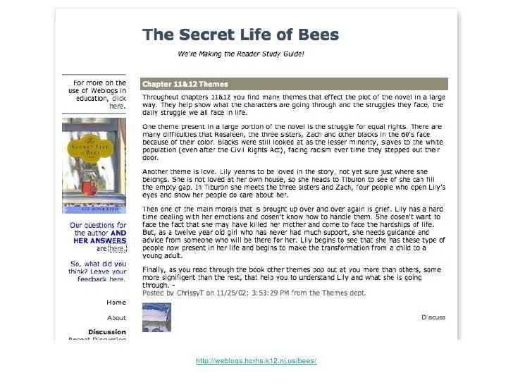 http://weblogs.hcrhs.k12.nj.us/bees/