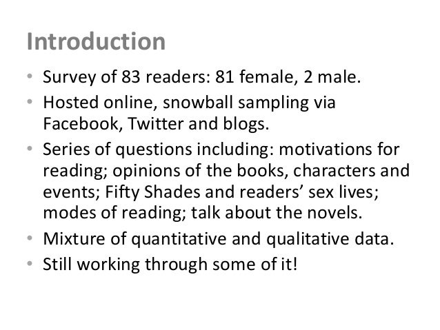 reader responses to fifty shades deller and smith forthcoming 3