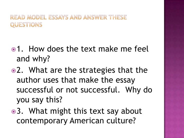 reader response theory and the essay Reader response criticism is a literary theory that emphasizes the relationship between a text and a reader in reader response.