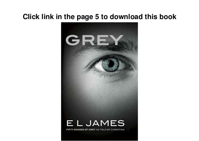 how to read 50 shades of gray for free
