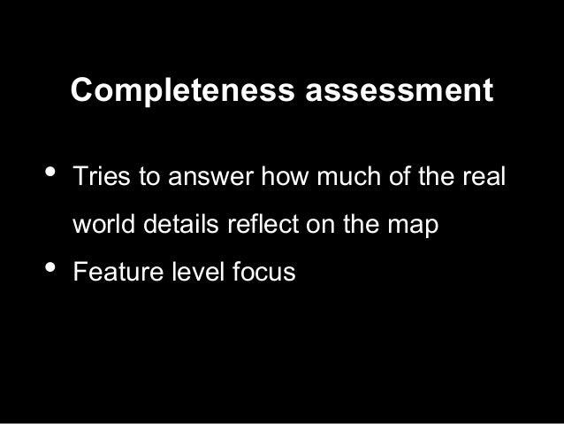 Ramya Raghupathy, Mapbox, Basemap Completeness in Asian Cities  | SotM Asia 2017 Slide 2