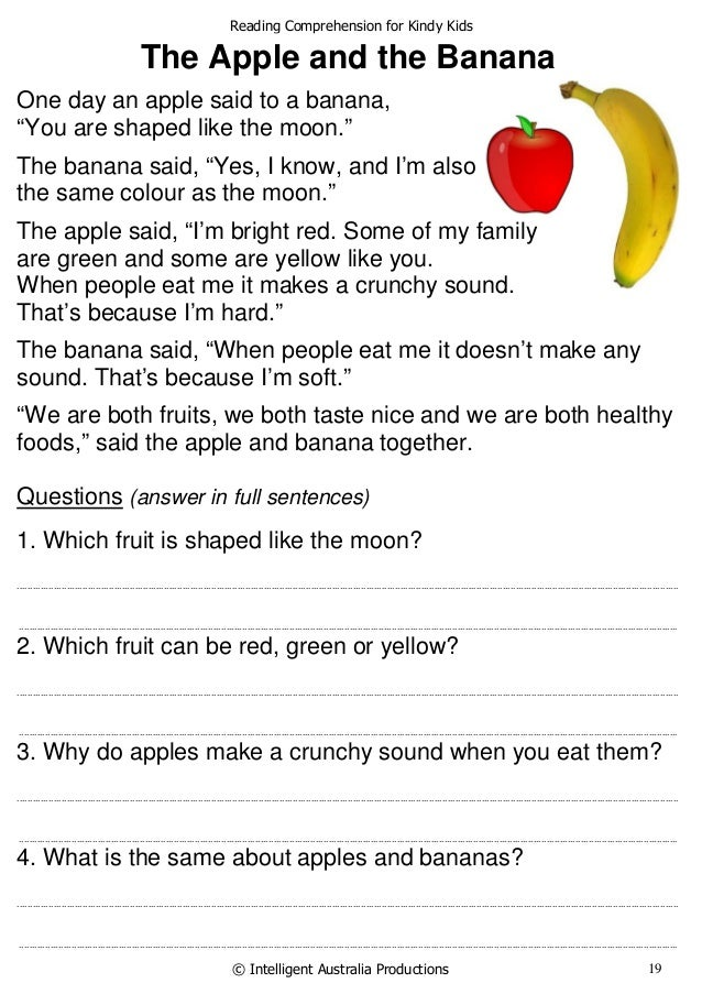 short essay on banana