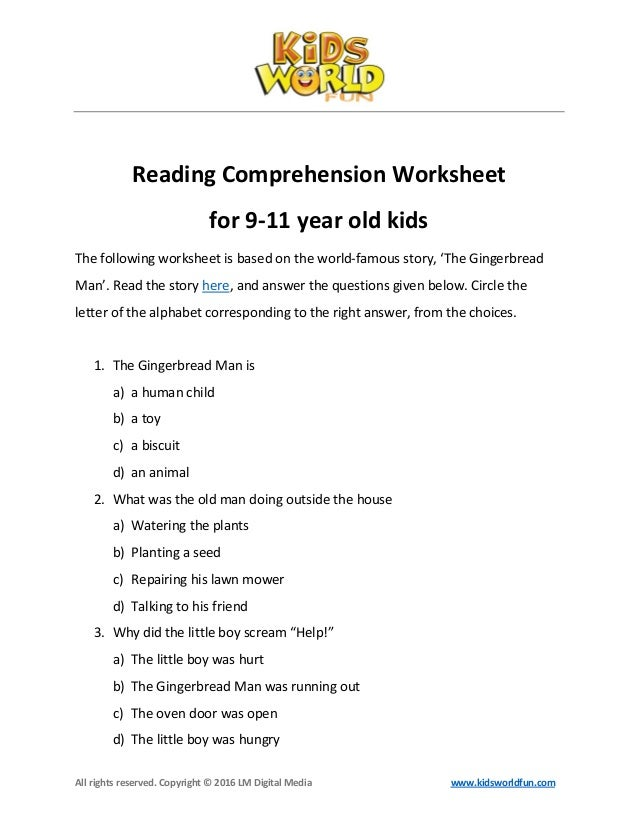 Worksheets Reading Comprehension Worksheets 11th Grade 11th grade reading comprehension worksheets sharebrowse worksheets