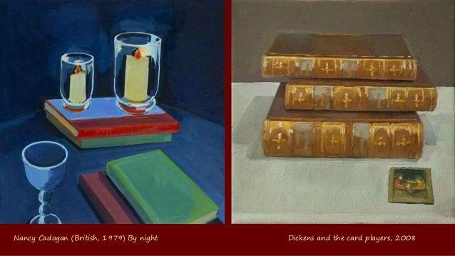 Nancy Cadogan (British, 1979) Mind clutter The light is outside IV
