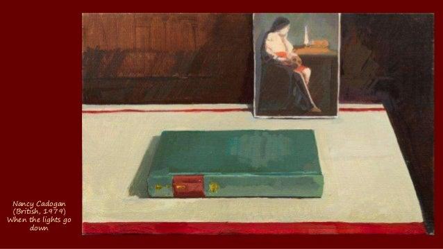 Reading190 Nancy Cadogan