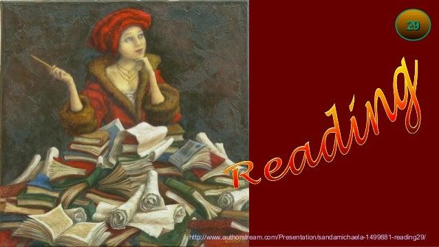 29http://www.authorstream.com/Presentation/sandamichaela-1499881-reading29/
