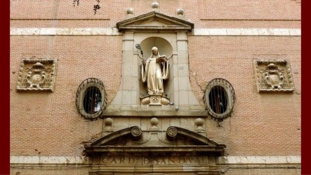 Alcalá de Henares University Cardenal Cisneros (1436 - 1517)