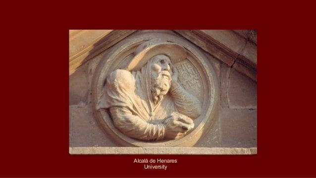 Alcalá de Henares University