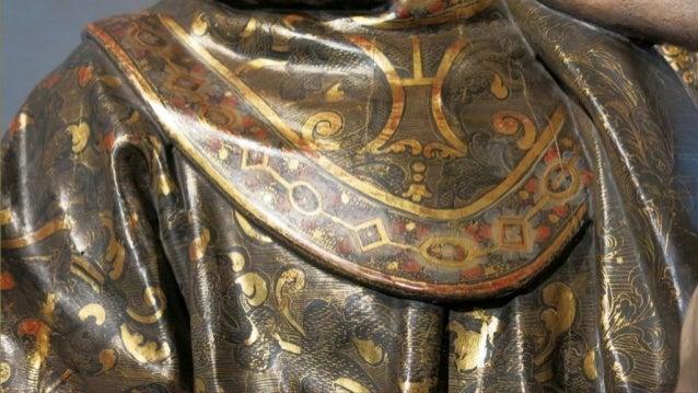 TheRoyalChapelofGranada StatuebyFelipeBigarny(1475-1543)