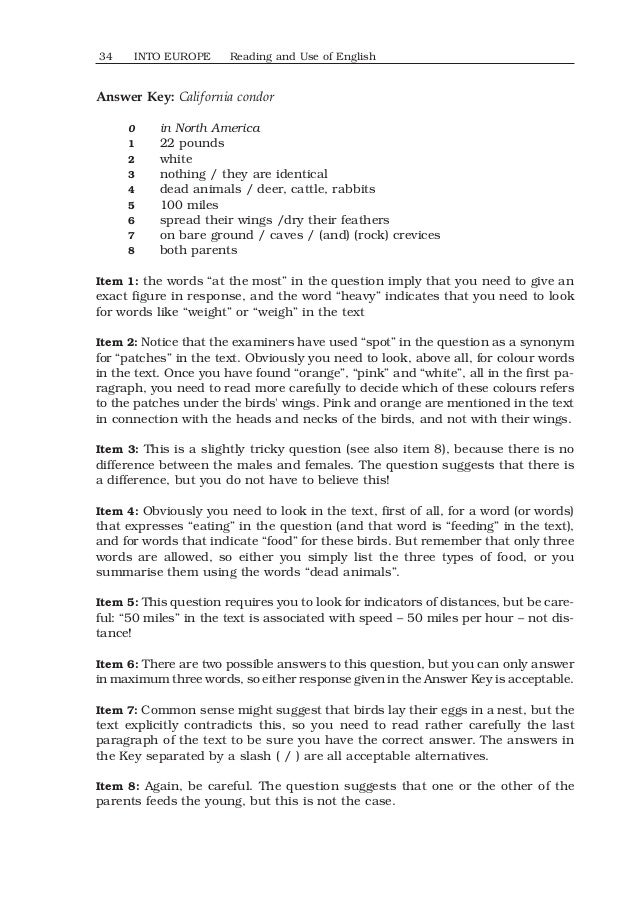 mastermind use of english answers pdf