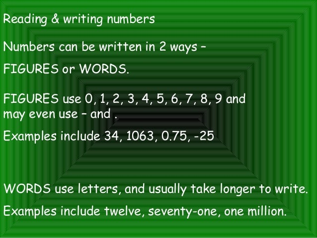 Pin Reading And Writing Numbers To 1000 Worksheets on ...