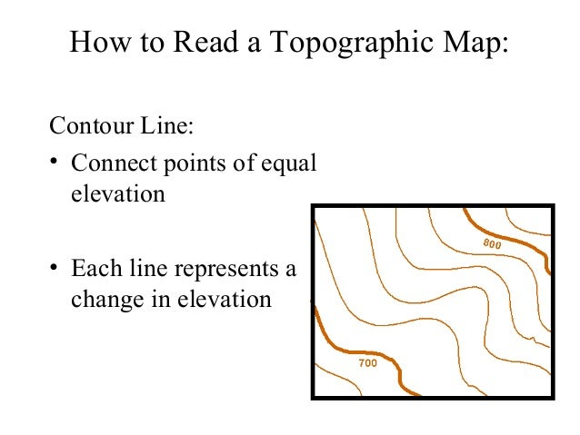 8.9 C Topographic Maps And Satellite Images   Lessons   Tes Teach