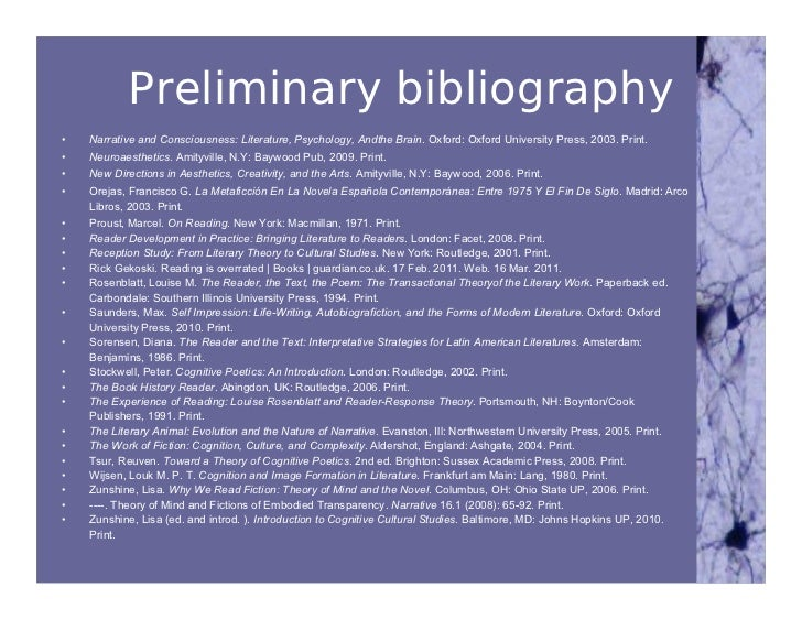 sample bibliography for research paper Annotated bibliography sample paper i want to thank my writer for doing an excellent job on my research paper on german medieval literature.